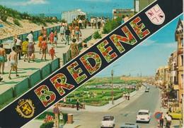 (BE887) BREDENE - Bredene