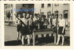 Karabiner 98k (Kar98k, K98 Oder K98k) - Wehrmacht - Kaserne - Krieg, Militär