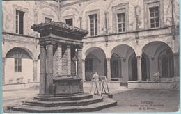 Perugia. Cortile Dell'ex Monastero Di S. Pietro - Perugia
