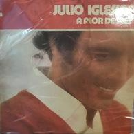 LP Argentino De Julio Iglesias Año 1974 - Vinyl-Schallplatten