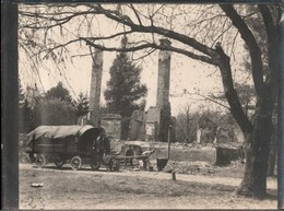 ! Altes Foto, Photo, Polen, Poland, Pologne, Gorlize, 1. Weltkrieg 1914-1918 - Polen