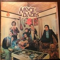 LP Argentino Y Recopilatorio De Mocedades Año 1978 - Vinyl-Schallplatten