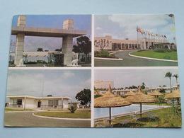 Cité De L'O.U.A. (Ministère De La Culture) Anno 1970 Edit.Congolia ( Voir Photo ) ! - Kinshasa - Léopoldville
