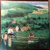 LP Argentino De Mocedades Año 1981 - Vinyl-Schallplatten