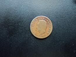 EL SALVADOR : 1 CENTAVO  1952 (F)  KM 135.1    TB / TB+ - Salvador