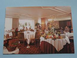 Brussels EUROPA Hotel Rue De La Loi () Anno 19?? ( Voir Photo ) ! - Cafés, Hôtels, Restaurants