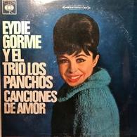 LP Argentino De Gorme - Panchos Año 1964 Estereo Original De época - Vinyl Records