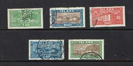ICELAND..used - Used Stamps