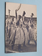 MOCKBA - Rusland / Russia ( Olympic Games ) Anno 1957 ( See Photo ) ! - Russie