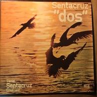 LP Argentino De Daniel Sentacruz Ensemble Año 1975 - Vinyl Records