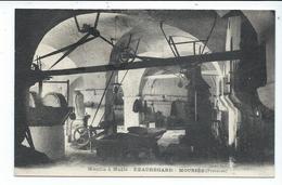 Mouries,moulin à Huile Beauregard 2 - Francia