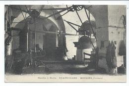 Mouries,moulin à Huile Beauregard 1 - Francia