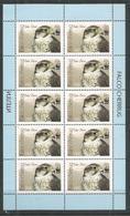 10x KYRGYSTAN - MNH - Animals - Birds - WWF - Autres