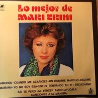 LP Recopilatorio Y Argentino De Mari Trini Año 1980 - Vinyl-Schallplatten