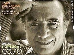 Portugal ** & Centenary Of Joao Dos Santos, Psychiatrist And Psychoanalyst 2013 (5551) - 1910 - ... Repubblica