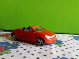 Ford Street KA.Maisto - Cars & 4-wheels