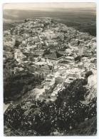 CPSM MOULAY - IDRISS, VUE GENERALE AERIENNE, MAROC - Maroc