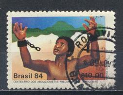 °°° BRASIL - Y&T N°1647 - 1984 °°° - Brasilien