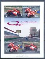 H142- Qatar 2004 Moto GP Grand Prix. Losail International Circuit. - Qatar