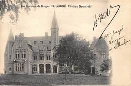 Brugge St Andries Sint Andries Kasteel Chateau Noordveld     I 3574 - Brugge