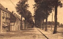 Brugge St Andries Sint Andries Gistelsesteenweg      I 3576 - Brugge