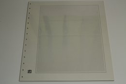 SAFE, 8 Blankoblätter Mit 3 Streifen, 57 X 57 X 120 Mm - Albums & Bindwerk