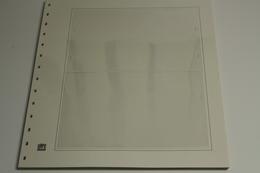 SAFE, 21 Blankoblätter Mit 2 Streifen, 120 X 120 Mm - Albums & Bindwerk