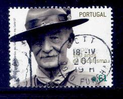 ! ! Portugal - 2007 Europa CEPT - Af. 3540 - Used - Usati