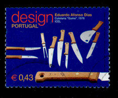 ! ! Portugal - 2003 Design - Af. 3049 - Used - Usati