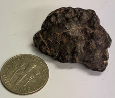 15 Gram NWA METEORITE From The Sahara Desert (#K889) - Meteorites
