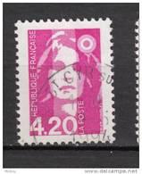 ##2, France - 1989-96 Marianne Du Bicentenaire