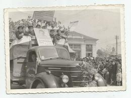 Boys In The Truck  Fv110-72 - Cars