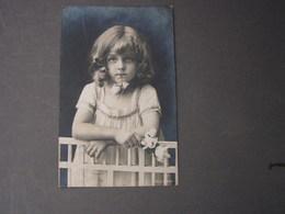 Schönes Mädchen Motiv, Mädchen, Portrait, Fillet, Girl, Child  Köln 1908 Foto AK - Abbildungen