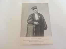 AZ- 2600- Professeur BADAL - Prof.de Clinique Ophtalmologique Université De Bordeaux.Médecin De L'Hopital St André - Health