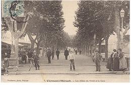 Les Allées Du Trivoli - Clermont L'Hérault