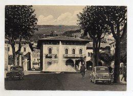 Rovereto - (Trento) - Piazza Rosmini - Macchine Dell' Epoca - Non Viaggiata - (FDC10497) - Trento