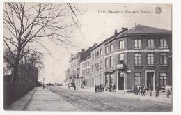 Hasselt: Rue De La Station. - Hasselt