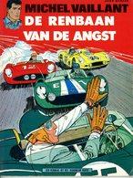 Michel Vaillant 3 - De Renbaan Van De Angst (1971) - Michel Vaillant