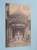 Institut St. Joseph HOESSELT ( Thill ) Anno 1930 ( Zie Foto ) ! - Hoeselt