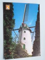 GIERLE - MOLEN ( Van Mieghem ) Anno 1996 ( Zie Foto ) ! - Lille