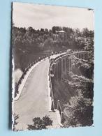 Le Barrage De ROBERTVILLE ( Lander ) Anno 1959 ( Zie Foto ) ! - Waimes - Weismes