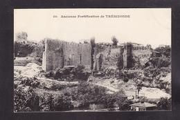TRPR7-68 ANCIENNE FORTFICATION DE TREBIZONDE - Türkei