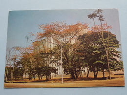 Building OTRACO ( Foto Schellhammer ) Anno 196? ( Zie Foto ) ! - Kinshasa - Leopoldville