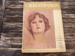 L'Illustration Salon De Peinture 1938 N°4967 14 Mai 1938 - Books, Magazines, Comics