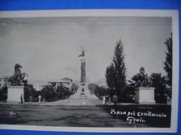 Guayaquil équateur Plaza Del Centenario - Ecuador
