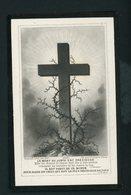 SOUVENIR MORTUAIRE - DE J.-M. MOLLARD (  +11/10/1905) - Décès