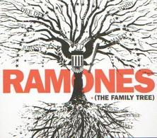 RAMONES - The Family Tree - CD - Rock