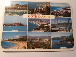 CPM - Cote D'Azur - France