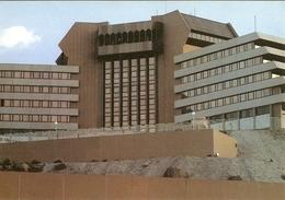 CP Arabie Saoudite - Taïf, Hotel Al-Hada Sheraton - Arabie Saoudite