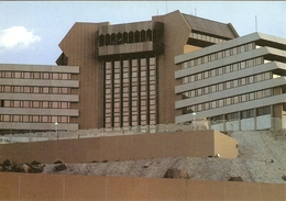 CP Arabie Saoudite - Taïf, Hotel Al-Hada Sheraton - Arabia Saudita